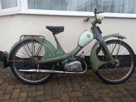 nsu quickly n nsu quickly 1957 moped classic united kingdom gumtree