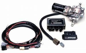 Street Rod Parts  U00bb Microsteer Electric Power Steering