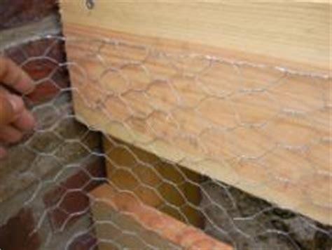 zierleisten für zimmertüren kaninchenmaschendraht f 195 188 r kleine tiere im garten