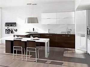 la cucina in soggiorno cose di casa With dove si trovano le cucine di masterchef