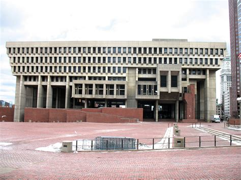 Brutalist Architecture What Were They Thinking