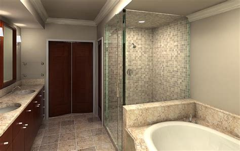 master bathroom layout plans 7 x 14 house design and