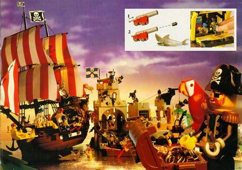 Lego Pirati 1990