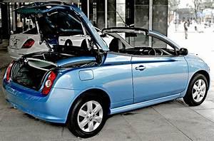 Nissan Micra Cabriolet : micra jungle safari nissan super mini roof rack special ~ Melissatoandfro.com Idées de Décoration