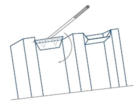 trapezblech dach montage trapezblech montieren montageanleitung