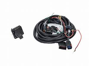 Dodge Dakota Trailer Tow Wire Harness Kit  With 7
