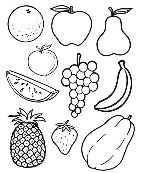 scooby doo 10 owoce kolorowanka do druku malowanka kolorowanki