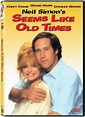Seems Like Old Times Chevy Chase DVD discs: 1 Romance ...