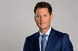 ESPN Host Matt Barrie to be Inducted into Cronkite School ...