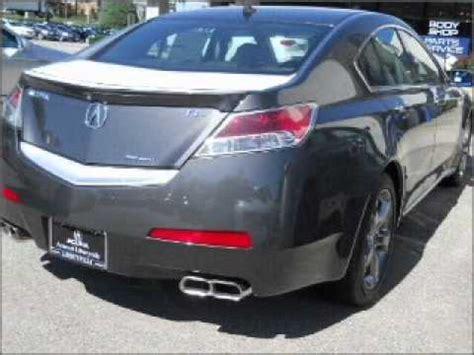 Acura Il by 2011 Acura Tl Libertyville Il