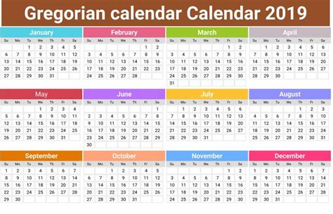 image annual gregorian calendar calendar selama pinterest