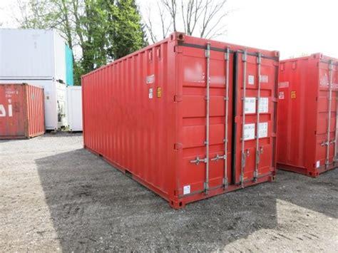 gebrauchte seecontainer preis leicht gebrauchte 20 fu 223 seecontainer