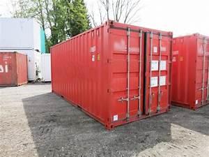 Seecontainer 40 Fuß Gebraucht : leicht gebrauchte 20 fu seecontainer ~ Sanjose-hotels-ca.com Haus und Dekorationen