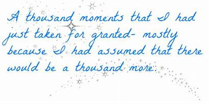 Quotes Favorite Ten Tuesday Imaginations Matson Chance