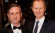 Mark Gatiss and Ian Hallard to star in West End ...