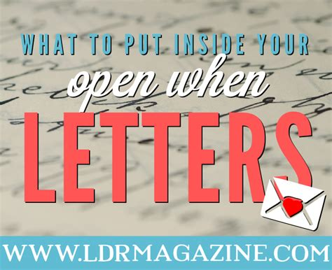 what to put in open when letters what to put in open when letters cover letter 45508