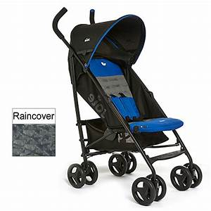 Joie Nitro Buggy : new joie midnight blue nitro stroller lightweight umbrella pushchair raincover ebay ~ Watch28wear.com Haus und Dekorationen