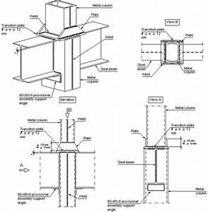Construction details. CYPE. EAG918: Semi-Rigid beam-column ...