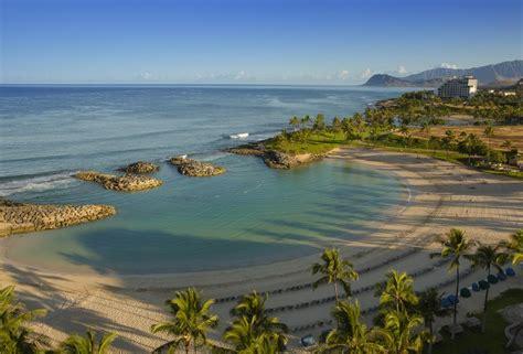 Condo Hotel Marriott's Ko Olina Beach, Kapolei, Hi