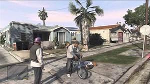 Grand Theft Auto 5: Gang Banging Los Santos Vagos - YouTube