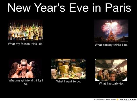 Funny New Years Eve Memes - speak of the devil kicking the old year out the door