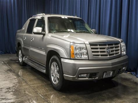 motor repair manual 2002 cadillac escalade on board diagnostic system 2002 cadillac escalade ext cars for sale