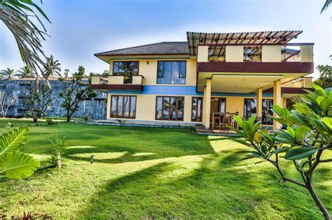 Salsabila Villas, Beach front,family,surfing villa UPDATED ...
