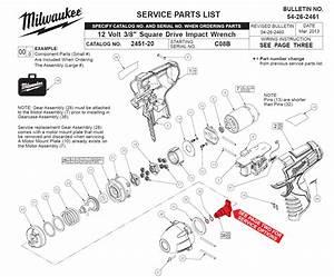 Buy Milwaukee 2451 8 U0026quot  Square