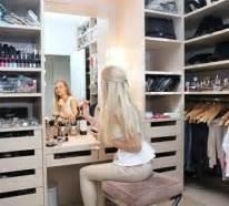 Das Ankleidezimmer Moderne Wohnideenankleidezimmer Fuer Frauen by Begehbarer Kleiderschrank Der Traum Jeder Frau