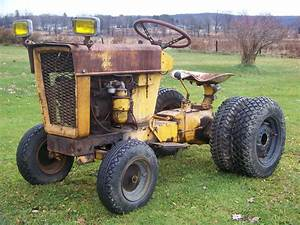 International Cub Cadet  Original
