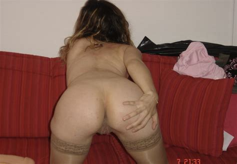 Sexy Small Tit Big Ass Spanish Milf Sucks And Fucks Loves