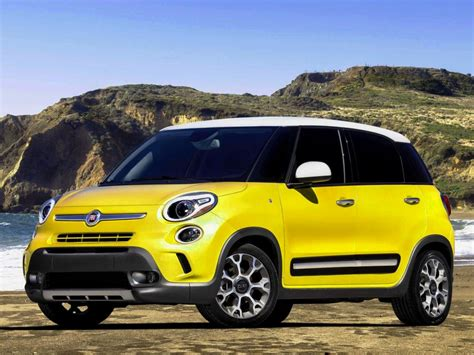 New Fiat Suv by 2018 Fiat C Suv Review Specs Price And Photos
