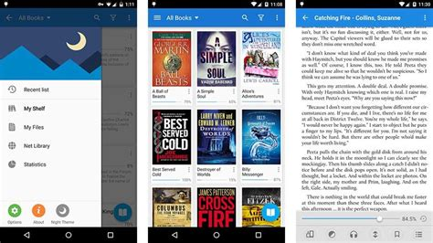 15 best ebook reader apps for android android authority