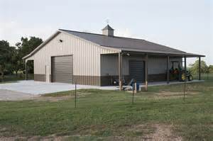 Morton Metal Garage Buildings