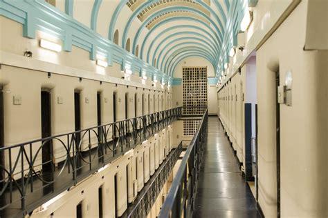 fotogalerij gevangenis gent