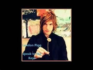 Landon Pigg - S... Landon Pigg Quotes
