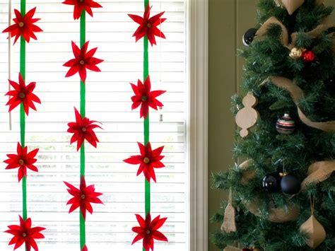 Handmade Door Decorations - diy door decorations hgtv