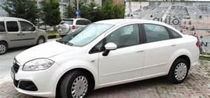 48 Ay Senetle Vadeli 2012 Model Fiat Linea