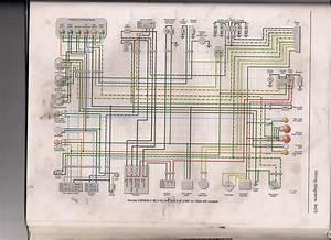 B95f Cbr 600 Wire Diagram