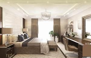Hotel, Interior, Design, Dubai, Uae