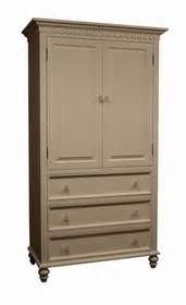 Madeline Armoire by Country Cottages Custom Childrens Furniture 15 Summer