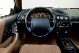 94 z28 camaro 1993 02 chevrolet camaro consumer guide auto