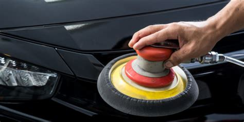 Different Types Of Car Wax