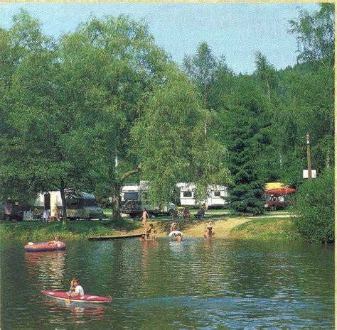 der campingplatz pielenhofen bei campinggate detailliert