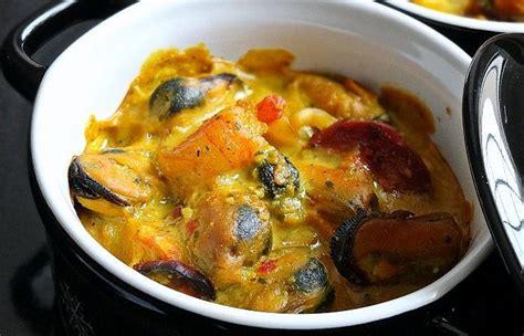 cuisine andalouse cassolettes de la mer à l 39 andalouse recette dukan pp par supertata recettes et forum dukan
