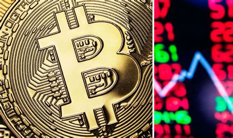 bitcoin price plunge cryptocurrency  instantly