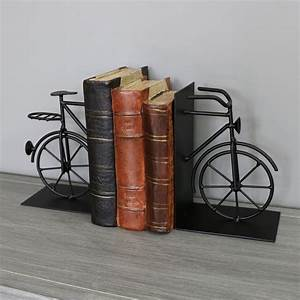 Bicycle, Bookends