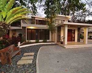 Tropical, Modern, Home, Design, Ideas, Pictures, Remodel, And, Decor