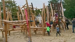 Spielplatz Für Garten : neuer spielplatz im paulusviertel wurde er ffnet du bist halle ~ Eleganceandgraceweddings.com Haus und Dekorationen