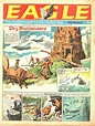 Eagle #1927 (Issue) - User Reviews